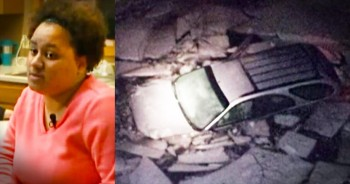 Teen Credits Guardian Angel With Saving Her From Horrific Car Accident