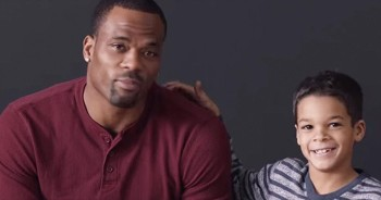Tough Dads Give Inspirational Thoughts On Being A Father