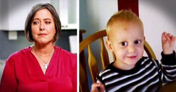 Incredibly Strong Mother Shares Crushing Story About Late Son