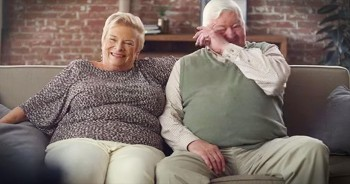 Couple Together For 56 Years Shares Their Heartfelt Feelings For One Another