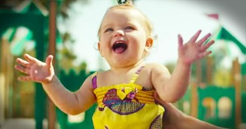 Babies Around The World Sing Cutest Symphony You'll Ever Hear