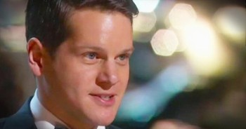 Graham Moore Gives Inspiring Oscar Speech After Fighting Depression And Suicidal Thoughts
