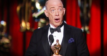 Actor J.K. Simmons Has Important Message About Moms That EVERYONE Should Hear!