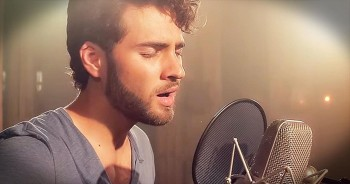 Beautiful Cover Of Phillip Phillips 'Home' Brings The Goosebumps
