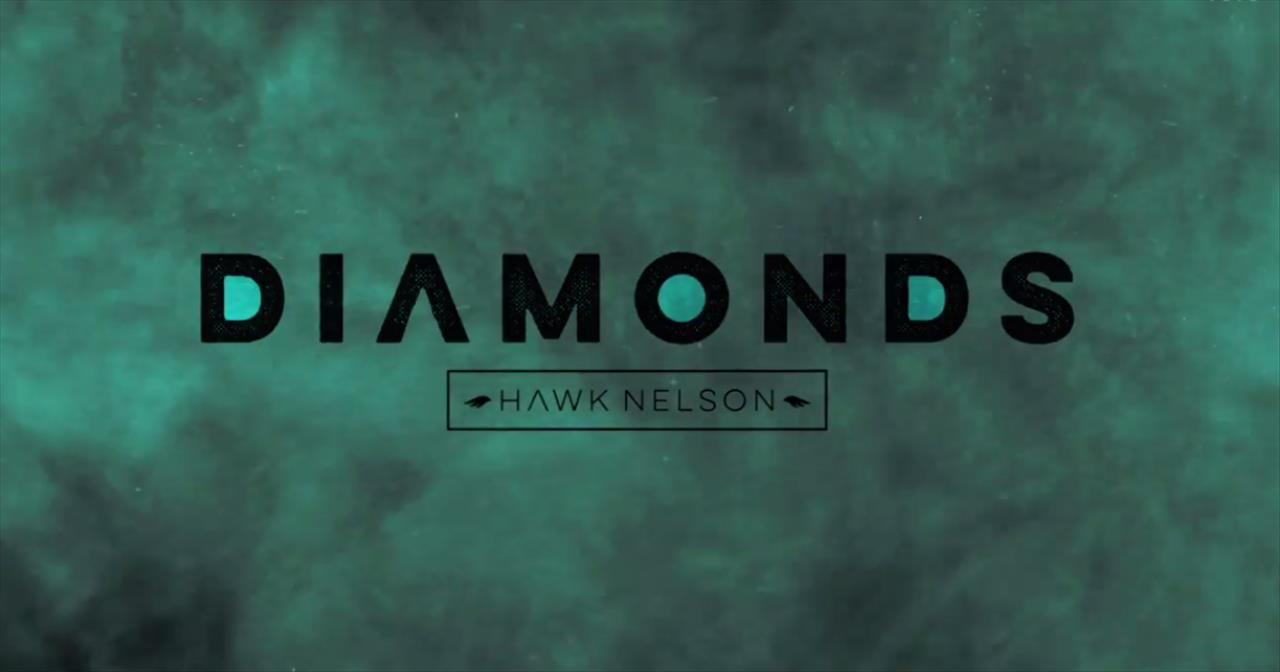 Diamonds (Official Lyric Video)