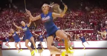 Incredible Jump Rope Team Is Leaving The Nation In AWE