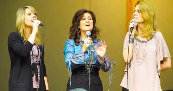 Sisters Will WOW You When They Sing This Gospel Classic In 4 Different Styles