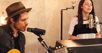 'This Is Living' – Blessed Cover Of Hillsong Young And Free