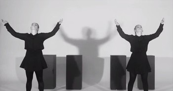 Spirit-Filled Dance Performance To 'Oceans' Will Lift You Up