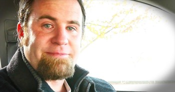 Man's Vision From God Comes True With Emotional Adoption Story