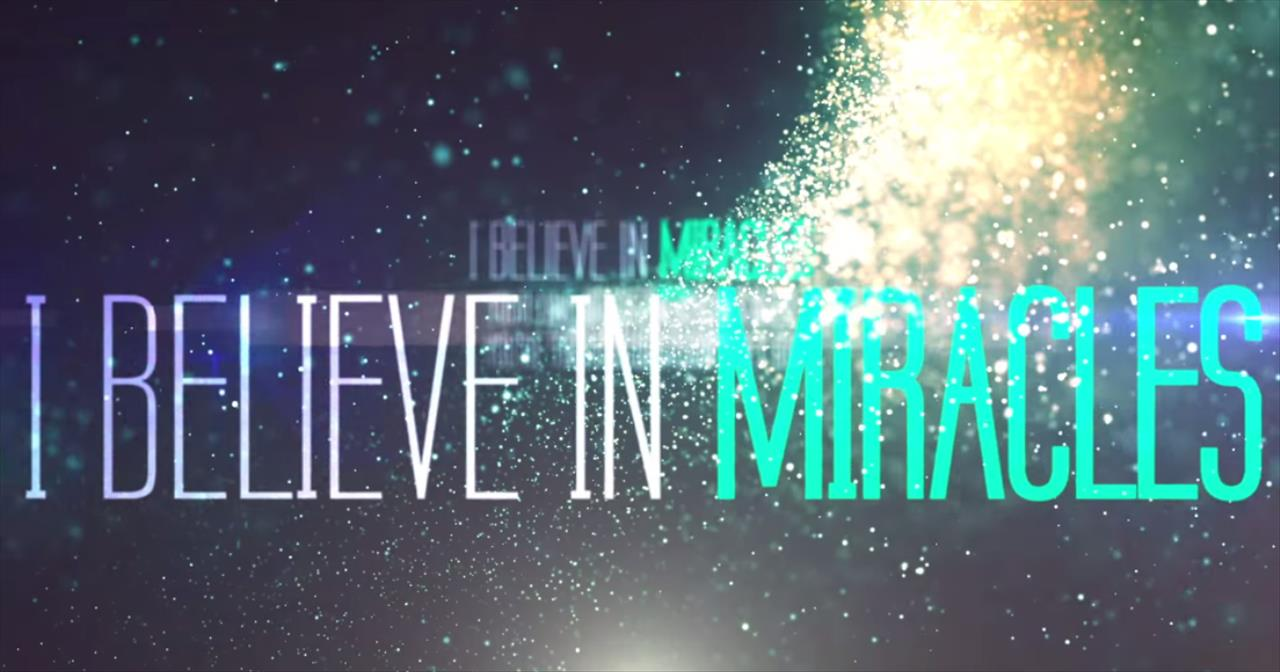Audio Adrenaline – Miracles (Official Lyric Video)