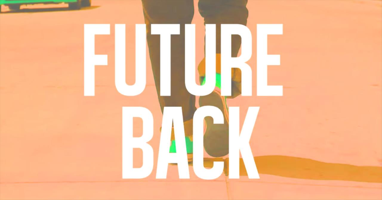 Fellowship Creative - Future Back
