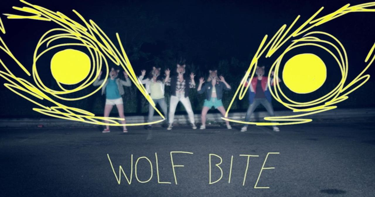 Owl City - Wolf Bite