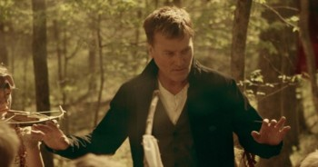 'Sky Spills Over' – Amazing New Michael W. Smith Will Leave You Breathless