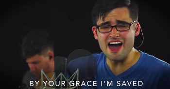 'Made Alive' – Acoustic Cover Of Citizens And Saints Will Have You Praising His Name