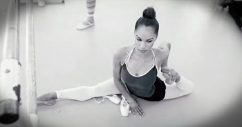 Moving Video Featuring Misty Copeland, Steve Harvey, Steve Jobs Will Change Your Outlook On Life