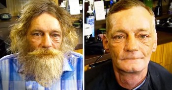 Homeless Piano Prodigy Left Speechless After Incredible Makeover