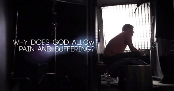 Why Does God Allow Pain And Suffering? The Answer You Need To Hear!