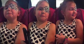 Princess Anna Leaves A Voicemail For Young Girl With Brain Tumor