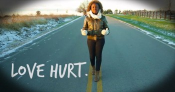 Powerful Spoken Word Of Woman Who Thought Love Was Pain
