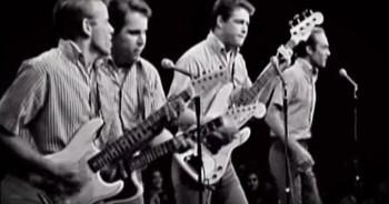 Beach Boys Classic 'Fun, Fun, Fun' Will Put A Smile On Your Face!