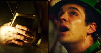 'The 33' - Powerful Trailer Based On True Story Of Trapped Chilean Miners