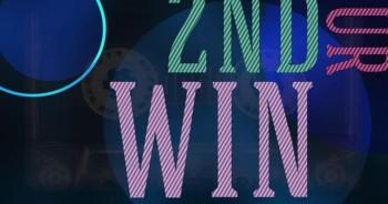 Kierra Sheard - 2nd Win