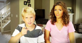 This Kid Has 4 Simple Ways To Deal With Bullies. WOW!