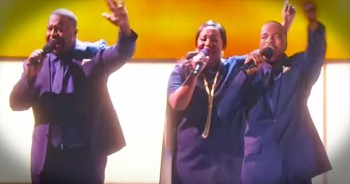 Church Choir Brings The House DOWN With 'Impossible'