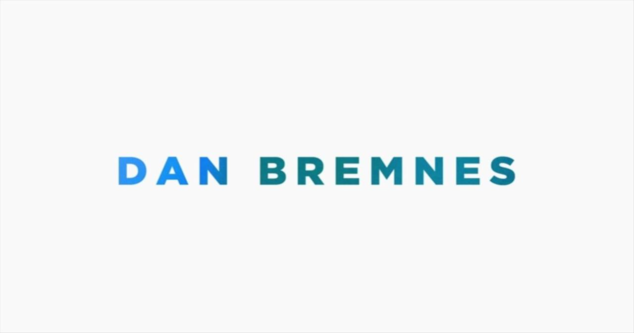 Dan Bremnes - A Day In The Life