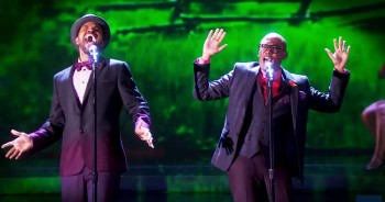 The Harmonies In This Gospel Audition Gave Me CHILLS!