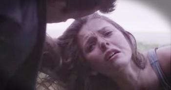 'I Am Not Ashamed' – Trailer For The Rachel Joy Scott Columbine Story