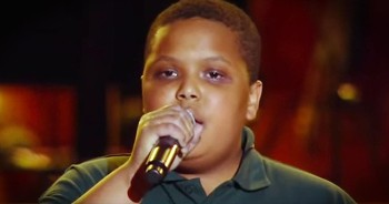 14-Year-Old Stuns MILLIONS With Opera Performance