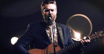 'Future/Past' – This John Mark McMillan Song Just Brought Me To My KNEES!