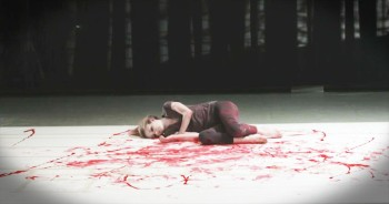 Powerful Dance Showcases Journey Through Depression And Attempted Suicide