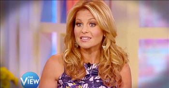Candace Cameron Bure Discusses Viral Virgin Story