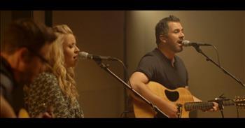 Gateway Worship - Grace that Won't Let Go (Acoustic Performance)