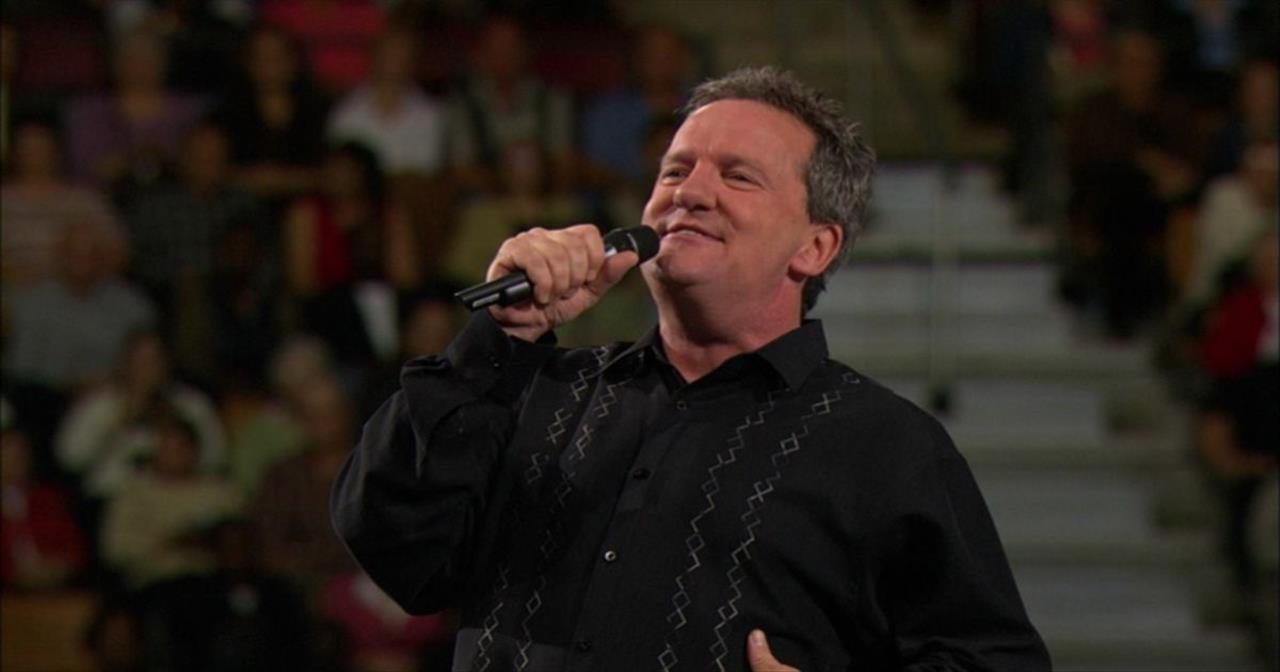 Mark Lowry - Some Things Never Change