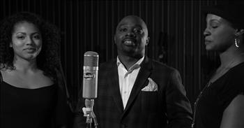 Myron Butler and Levi - Nobody Like Our God