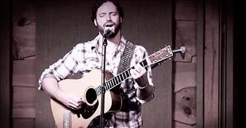 Bluegrass Version Of 'How Great Thou Art' – AMEN!