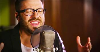 Story Behind Danny Gokey's 'Tell Your Heart To Beat Again' Will Touch You