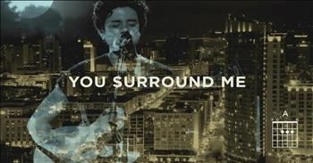 Jesus Culture (featuring Chris Quilala) - Fierce