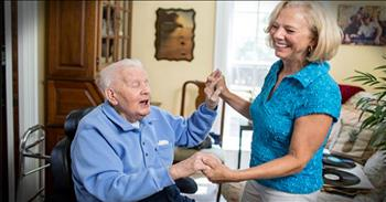 Caregivers Get The Special Thank You They Deserve