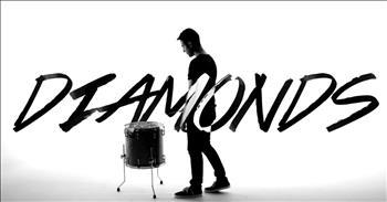 Hawk Nelson - Diamonds (Official Music Video)