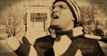 Principal's Snow Day Parody Is Hilarious Fun!