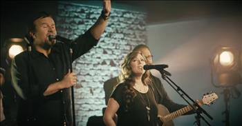 Casting Crowns - 'The Well' Live