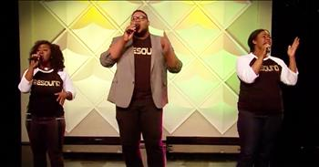 Original Worship Song From RESOUND Will Move You