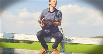 'John's Song' - Bluegrass Worship Has Me Saying AMEN!