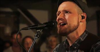 'One And Only' - Live Worship From Rend Collective