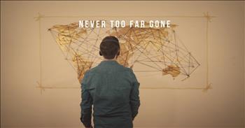 Jordan Feliz - Never Too Far Gone